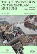 The Conservation of the Vatican Museums