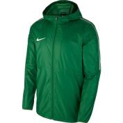 Nike Men's Park18 Rain Jacket Rain Coat, Men, Park18 Rain Jacket