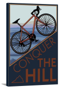 Conquer the Hill - Road Bike