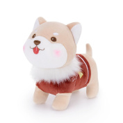 2018New Stuffed Plush Animal Dolls Lovely Plush Cute Puppy Collection Toys,Gifts for Children Baby Toddler,Sold By Malloom