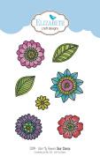 Elizabeth Craft Clear Stamps