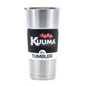TUMBLER-SS W-LID 590ml - Kuuma - 58421