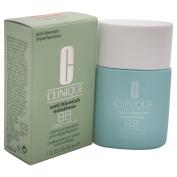 Clinique Anti-blemish Solutions Bb Cream SPF 40, Medium Deep, 30ml