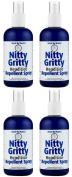 (4 PACK) - Nitty Gritty - Defence Spray | 250ml | 4 PACK BUNDLE