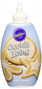 Wilton 704-0141 Cookie Icing 270ml, White