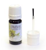 OilPure Anti Fungal Nail Treatment Oil 10ml, Finger and Toe Nails