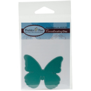 Prickley Pear PPRS-D001 Butterfly Die, 5.1cm by 5.7cm