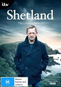Shetland: Series 3