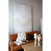 White Silver - Viva Decor Structure Paste 250ml