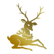 Couture Creations Anna Griffin Hotfoil Stamp-Reindeer