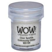 WOW! Embossing Powder 15ml-Cloud 9