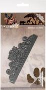 Amy Design Wild Animals - African Border - Metal Die ADD10105