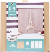 String Art Kit 30cm x 30cm -Parisian
