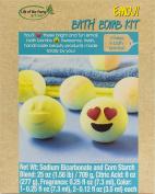 Life of the Party Emoji Bath Bomb Kit 57055