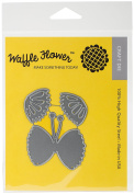 WF310123 Waffle Flower Die-Magical Butterfly