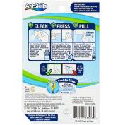 Artskills Smart Grip Poster Strips 18/Pkg-Holds Up To .5lb