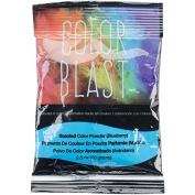 Colour Blast Scented Powder 70ml-Blueberry