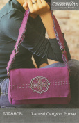 Laurel Canyon Purse Pattern from Crossroads by Amy Barickman