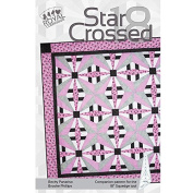 Star Crossed 18 Pattern Booklet by Royal Companion SC18