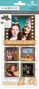 Paper House Productions STSS-2007E SnapShot Stickerr, Wizard of Oz