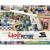 Scrapbook Generation SG-Twp the Whole Picture