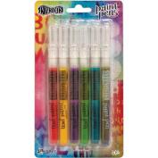Ranger Dylusions Paint Pens - 6 Colour Package - Set #3