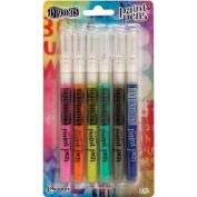 Ranger Dylusions Paint Pens - 6 Colour Package - Set #2