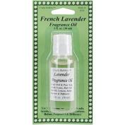 Fragrance Oils 30ml-Lavender