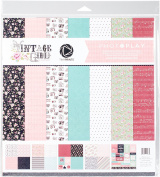 Photoplay Paper Tiny Prints Collection Pack