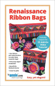 Patterns By Annie-Renaissance Ribbons Bags