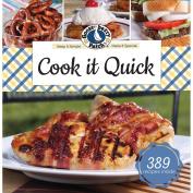 32148 Cook It Quick-