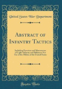 Abstract of Infantry Tactics