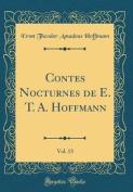 Contes Nocturnes de E. T. A. Hoffmann, Vol. 13  [FRE]