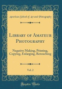Library of Amateur Photography, Vol. 2