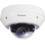 Geovision GV-EVD3100 3MP H.264 Super Low Lux WDR Pro IR Vandal Proof IP Dome