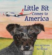 Little Bit Comes to America