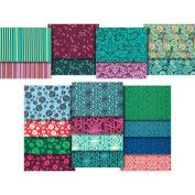 Amy Butler True Colours 13cm Charm Pack