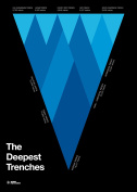 The Deepest Trenches Print - 700mm X 500mm