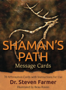 SHAMAN'S PATH MESSAGE CARDS