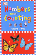 Numbers Counting Flashc Cards