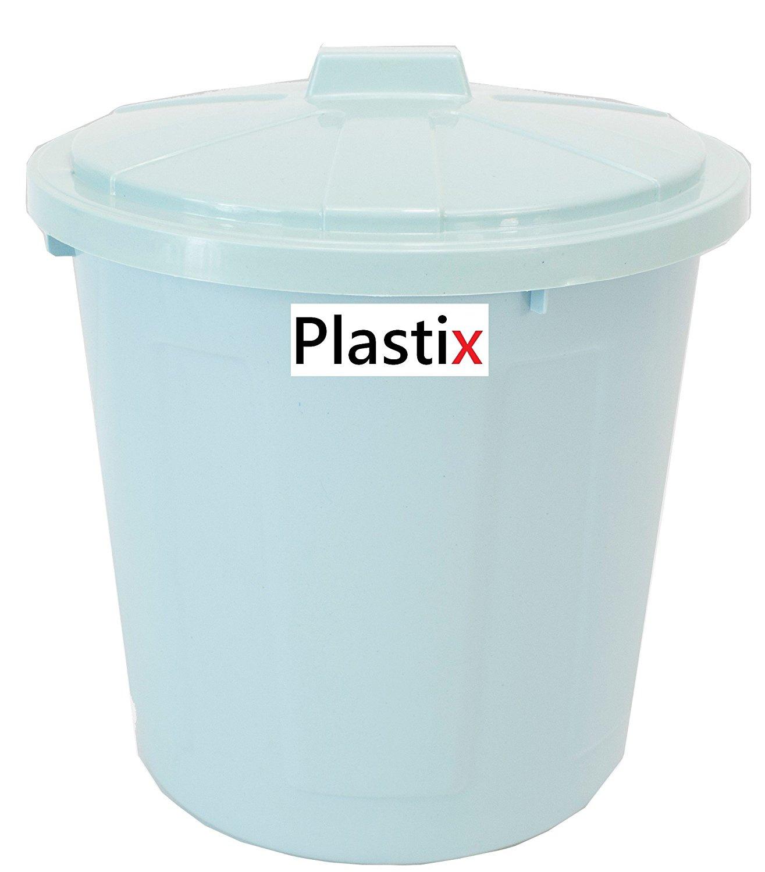Rubbish Bin Plastic Lid Kitchen Kitchen: Buy Online from Fishpond.co.nz