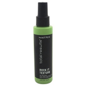 Matrix Total Results Rock It Texture Spray for Unisex, 120ml