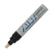 Uni Paint Marker Broad Chisel Tip PX-30 Black
