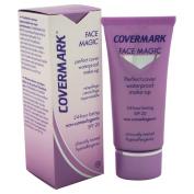 Covermark Women's # 10 Face Magic SPF 20 Waterproof Make-Up, 30ml
