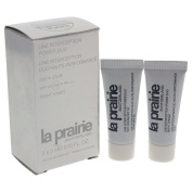 La Prairie Line Interception SPF 30 Night/Day Cream Power Duo
