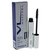Mavala Mascara Volume & Length Creamy, Midnight Blue, 10ml