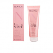 Revlon Lasting Shape Smooth Natural Hair Cream 200ml