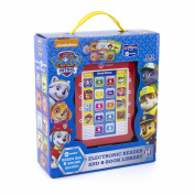 Paw Patrol Me Reader 8 Book Library