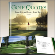 Golf Quotes- Great Quotes About a Great Game