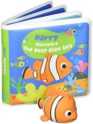 Harry Discovers the Deep Blue Sea